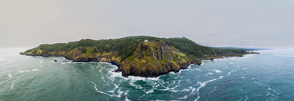 Otter Crest Lookout