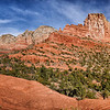 Bell Rock Hiking Trail, Sedona, Arizona