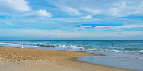 Beach 2576 Panorama