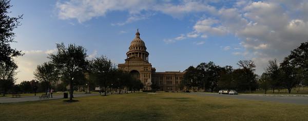 Texas Capitol Building, Austin, TX