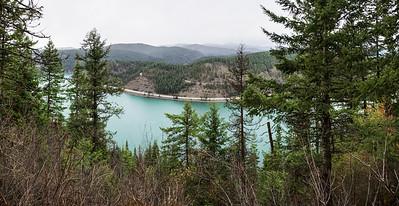 Mineral Ridge Pano
