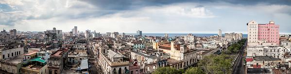 Havana Skyline 2