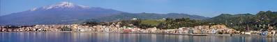 Etna - Giardini Naxos