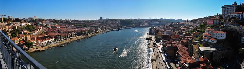 Douro River ... Porto ... Portugal