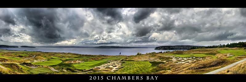 2015 Chambers Bay