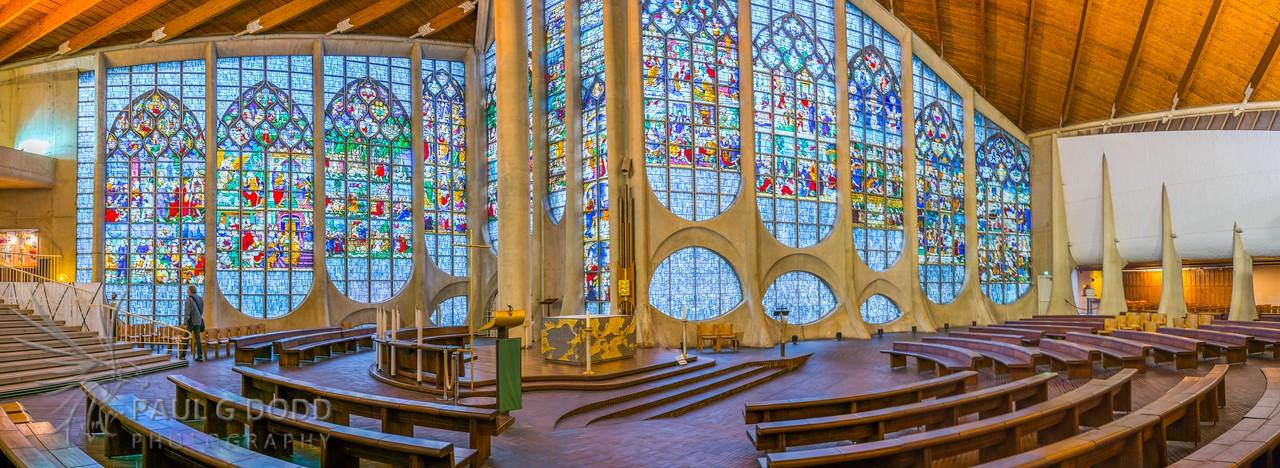 L'église Sainte-Jeanne-d'Arc (Church of St Joan of Arc), Rouen