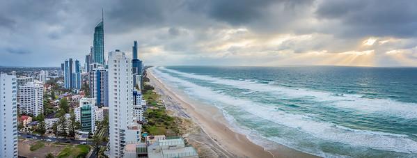 Surfers Paradise ... Australia