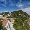 Panorama Il Faraglioni on Capri
