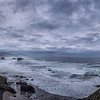 Cannon Beach Panorama, Oregon Coast