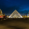 Le Louvre in panorama ...