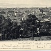 Postcard with a view of Lynchburg taken from Madison Heights (03250)