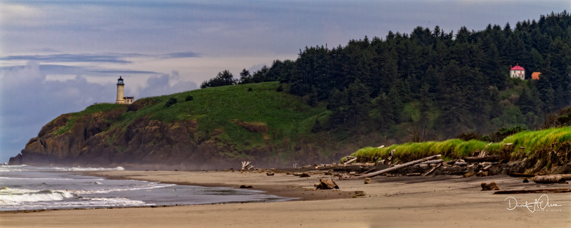 Cape Disappointment