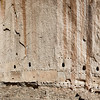 Cliff Dwellings at Bandelier National Monument, New Mexico