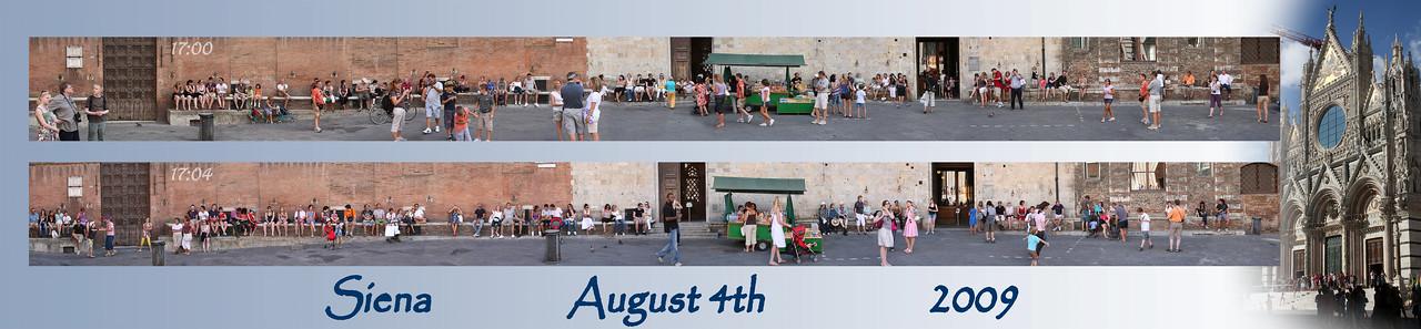 Siena Tourism