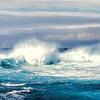 Restless Sea Panorama