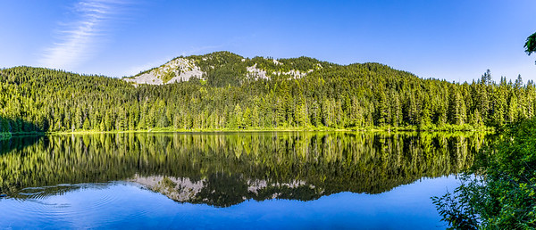 """Olallie Lake---Alpine Lakes Wilderness"""