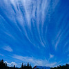 """Brushing the Sky"""