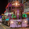 Santa Cruz Holiday Train