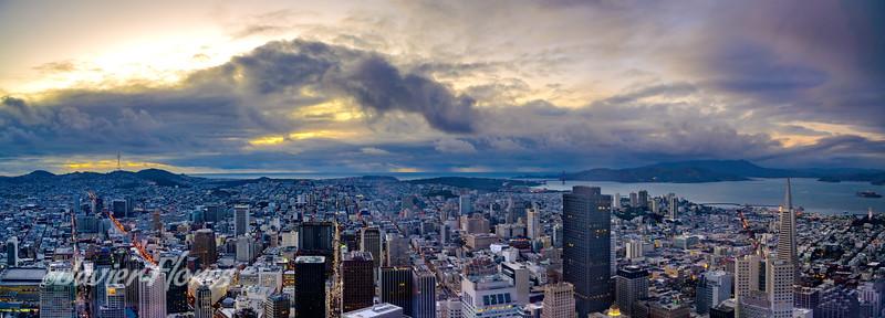 San Francisco Pano