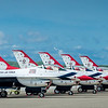 Air Force Thunderbirds