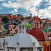 Colorful Guanajuato Mexico