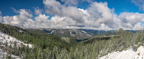 Jefferson Creek Overlook