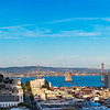San Francisco panoramic
