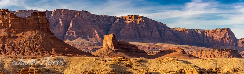 Marble Canyon Arizona