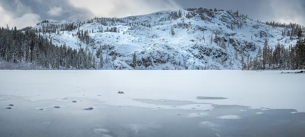 Siberian Lagoon
