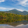 Connery Pond Fall 2017 Pano