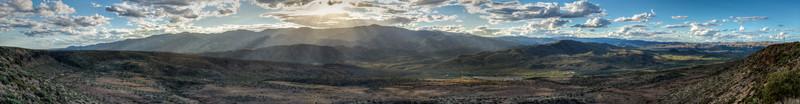 Bradshaw Mountains