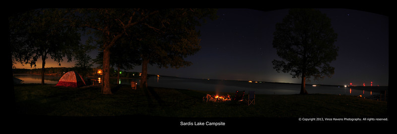 Sardis Lake Ms