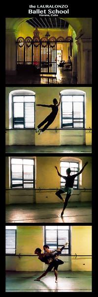 Havana Ballet School