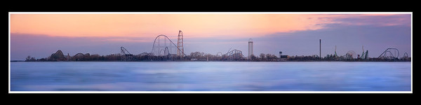 Cedar Point, Sandusky, OH