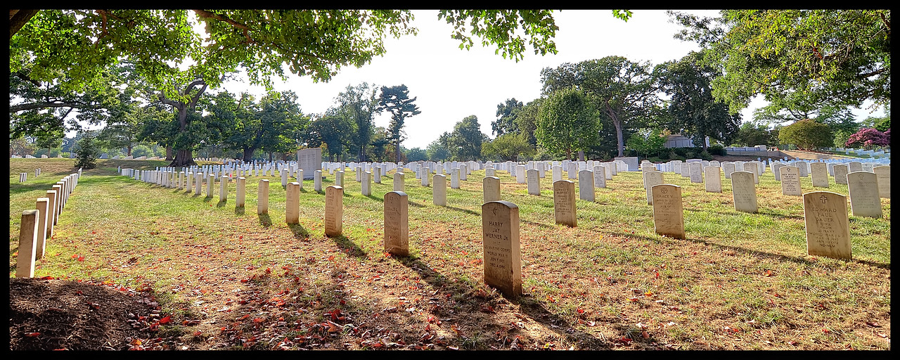 Arlington Cementery