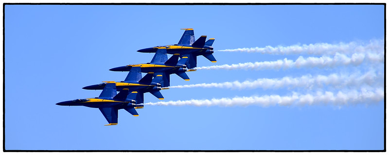 Blue Angels, Jones Beach Air Show