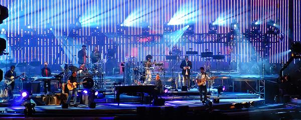 Last Concert at Shea Stadium - Billy Joel July 2008
