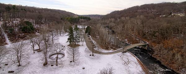 Croton Gorge Park