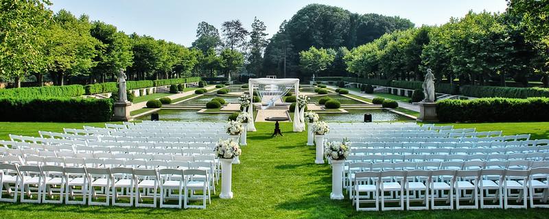 Oheka Castle Gardens