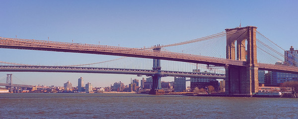 Three Bridges NYC