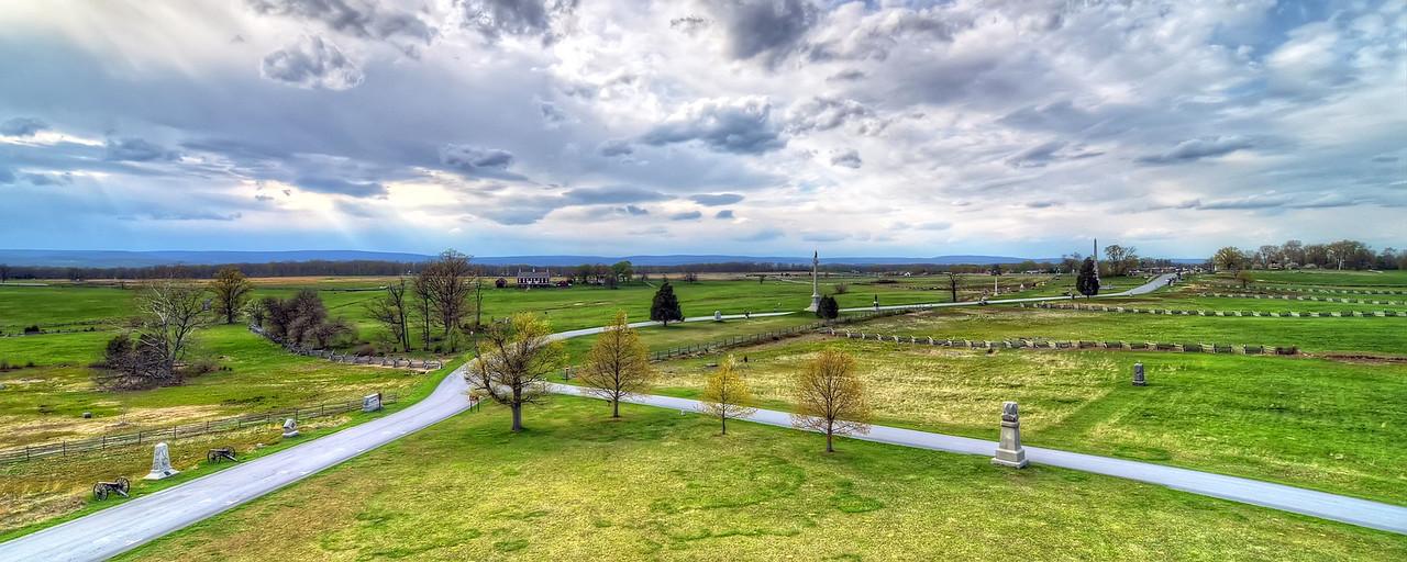 Gettysburg, Pennsylvannia