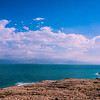 The Dead Sea Panorama