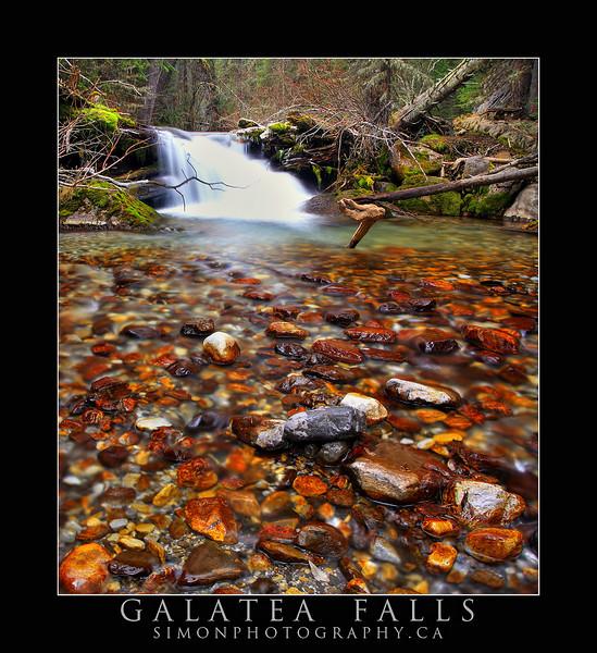 Galatea Falls