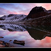 Helen Lake, Banff, Ab.