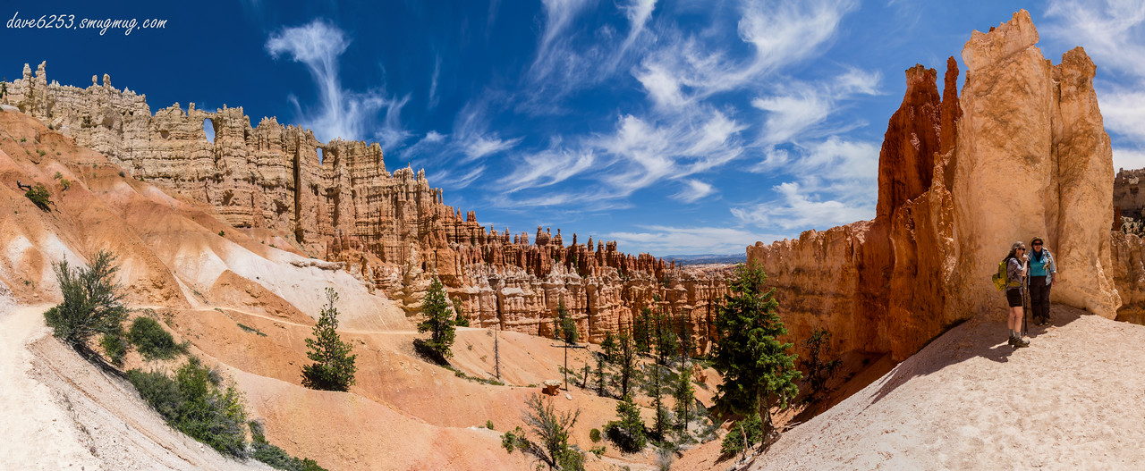 Bryce Canyon Panorama 3