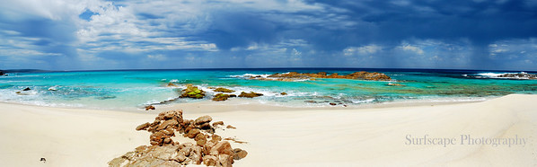 Honeycombs Beach, Western Australia