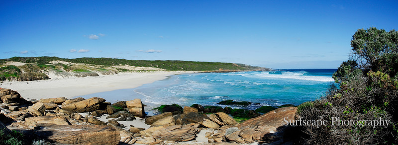 Redgate beach, Western Australia