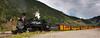 Durango Silverton Railroad Silverton Colorado
