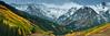 Elk Mountain Range, Star & Taylor Peaks