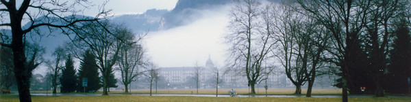 Interlaken, Switzerland 1989